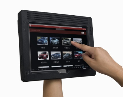 LAUNCH X431 PRO 3 automobile scanner