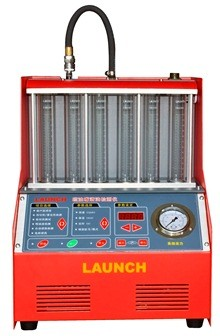 LAUNCH CNC 602A Injector Cleaner