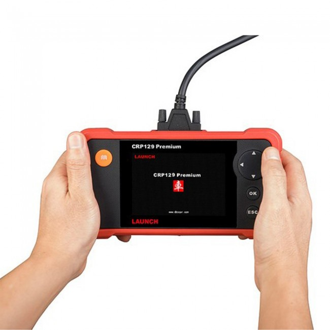 Launch Creader Professional CRP129 OBD Scanner Tool for sale