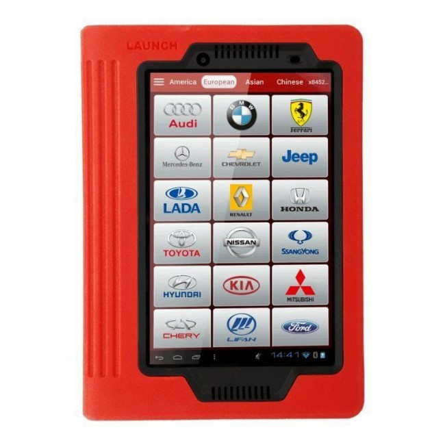 Launch X431 Pro Car Scanner and Diagnostic Tool for Sale Launch Car