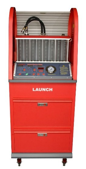 LAUNCH CNC 801A Injector Cleaner