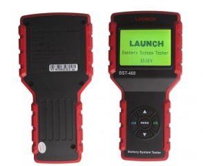 LAUNCH BST 460 battery tester