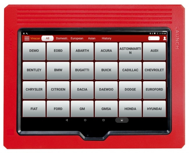 Best Launch X431 PRO3 Car Scanner Tool for Sale at Launch Car